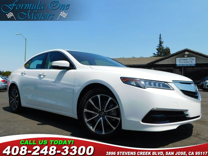 Cars And Trucks For Sale San Jose CA Formula One Motors - Used acura cars