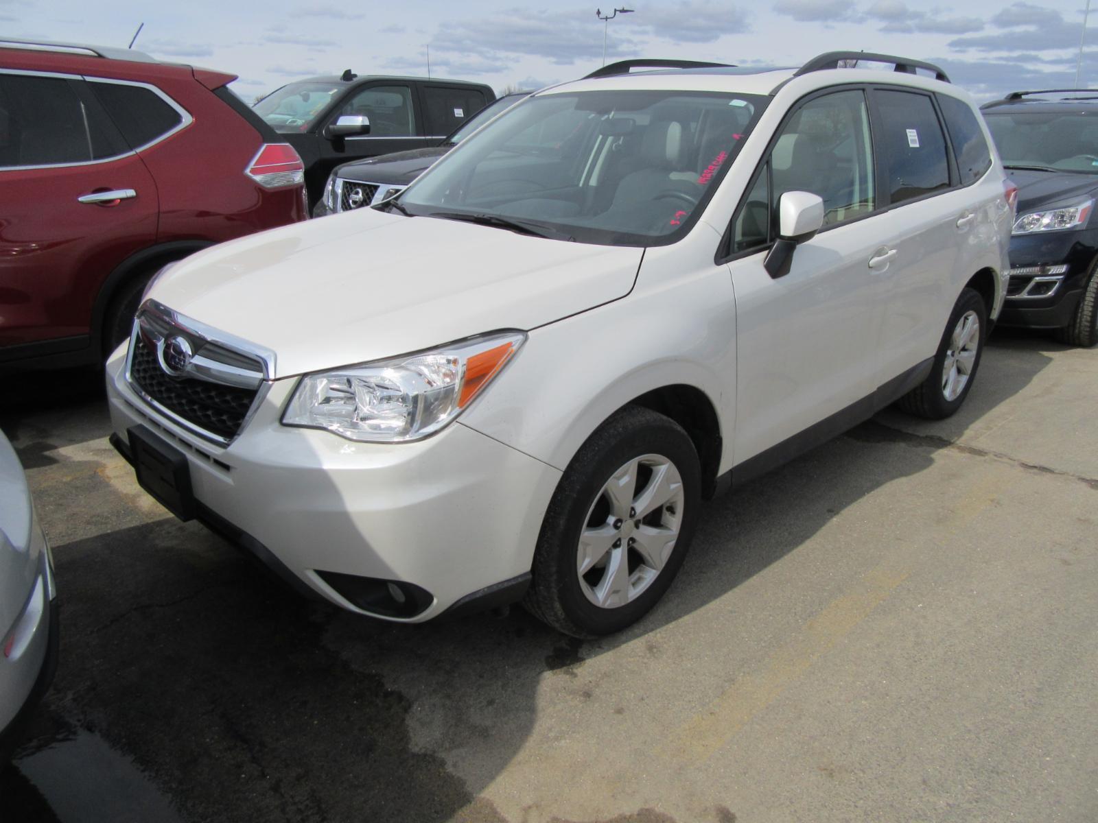 2014 Subaru Forester For Sale in Palatine IL CarGurus