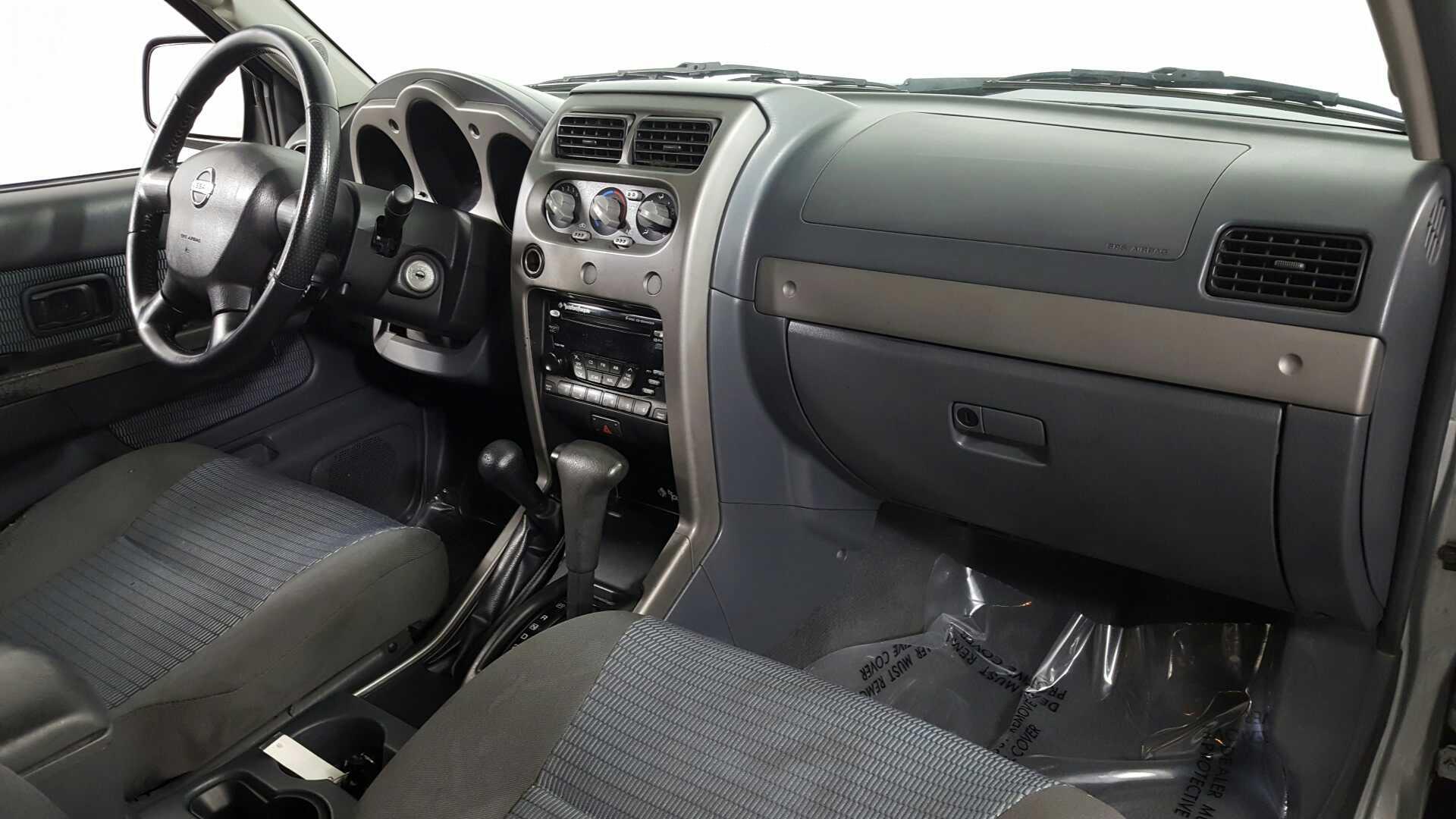 2003 Nissan Xterra SE - Jidd Motors