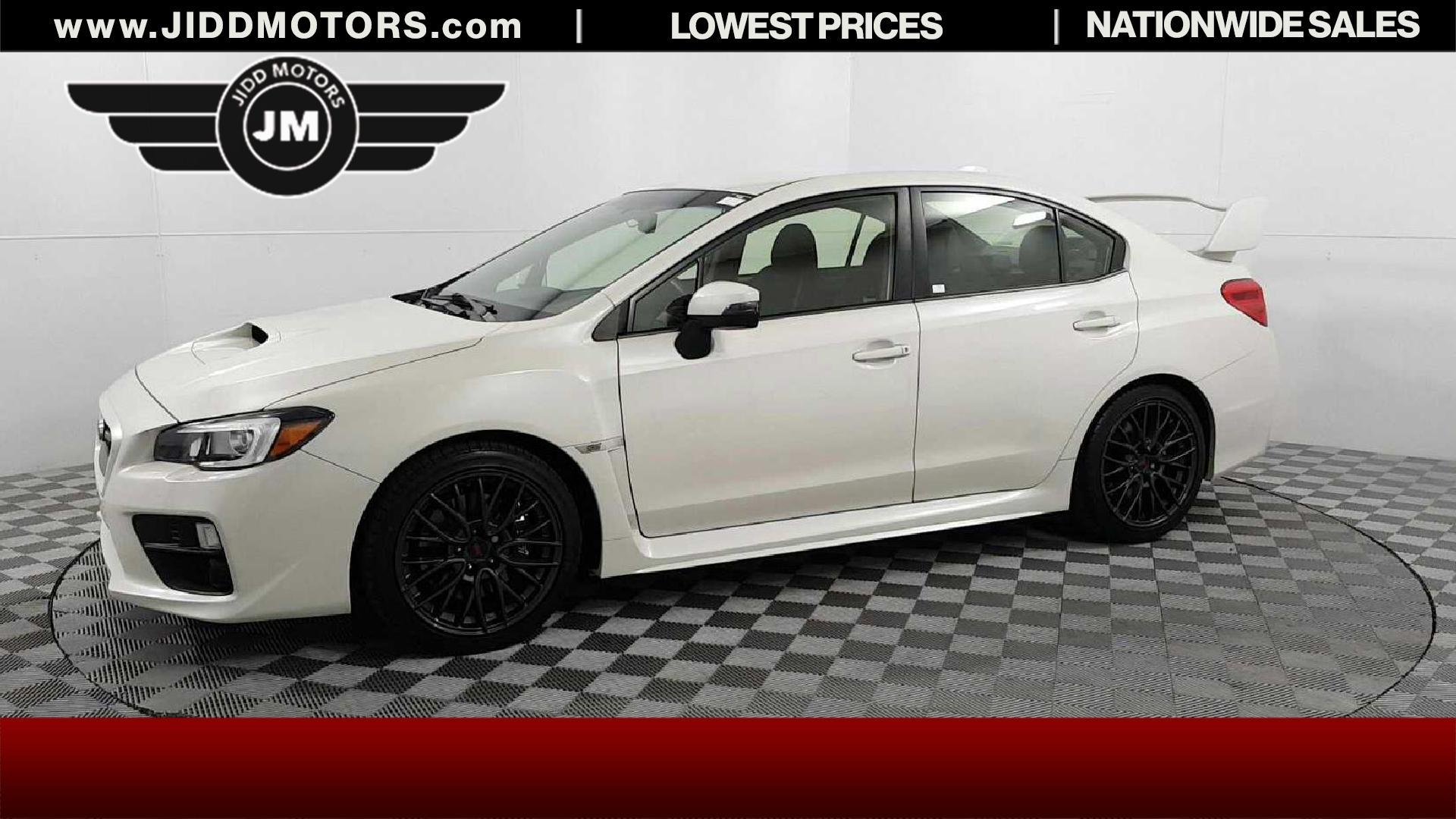 Used Subaru For Sale In Des Plaines Il Jidd Motors
