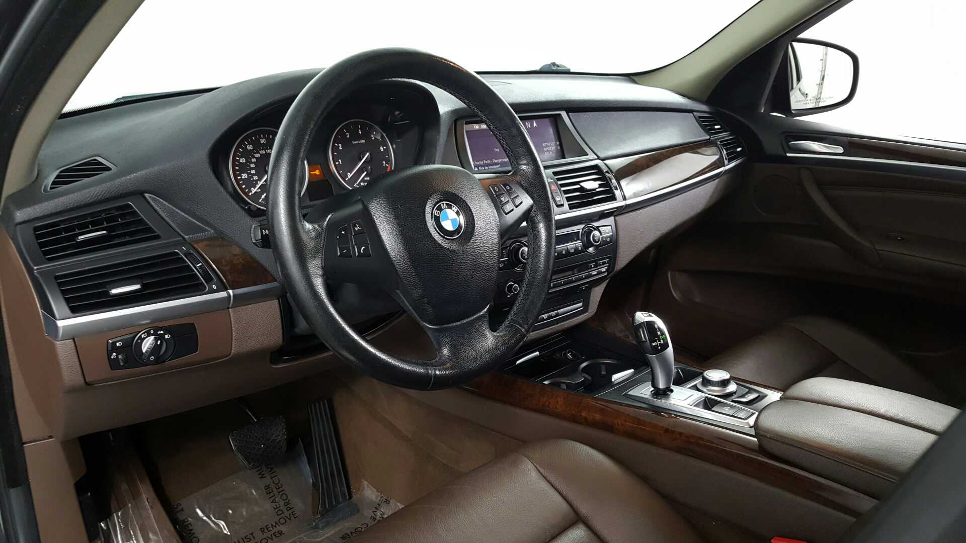2009 BMW X5 xDrive30i - Jidd Motors