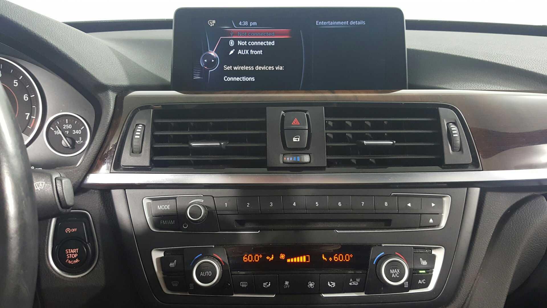 2015 BMW 3 Series 328i xDrive Gran Turismo M-Sport - Jidd Motors