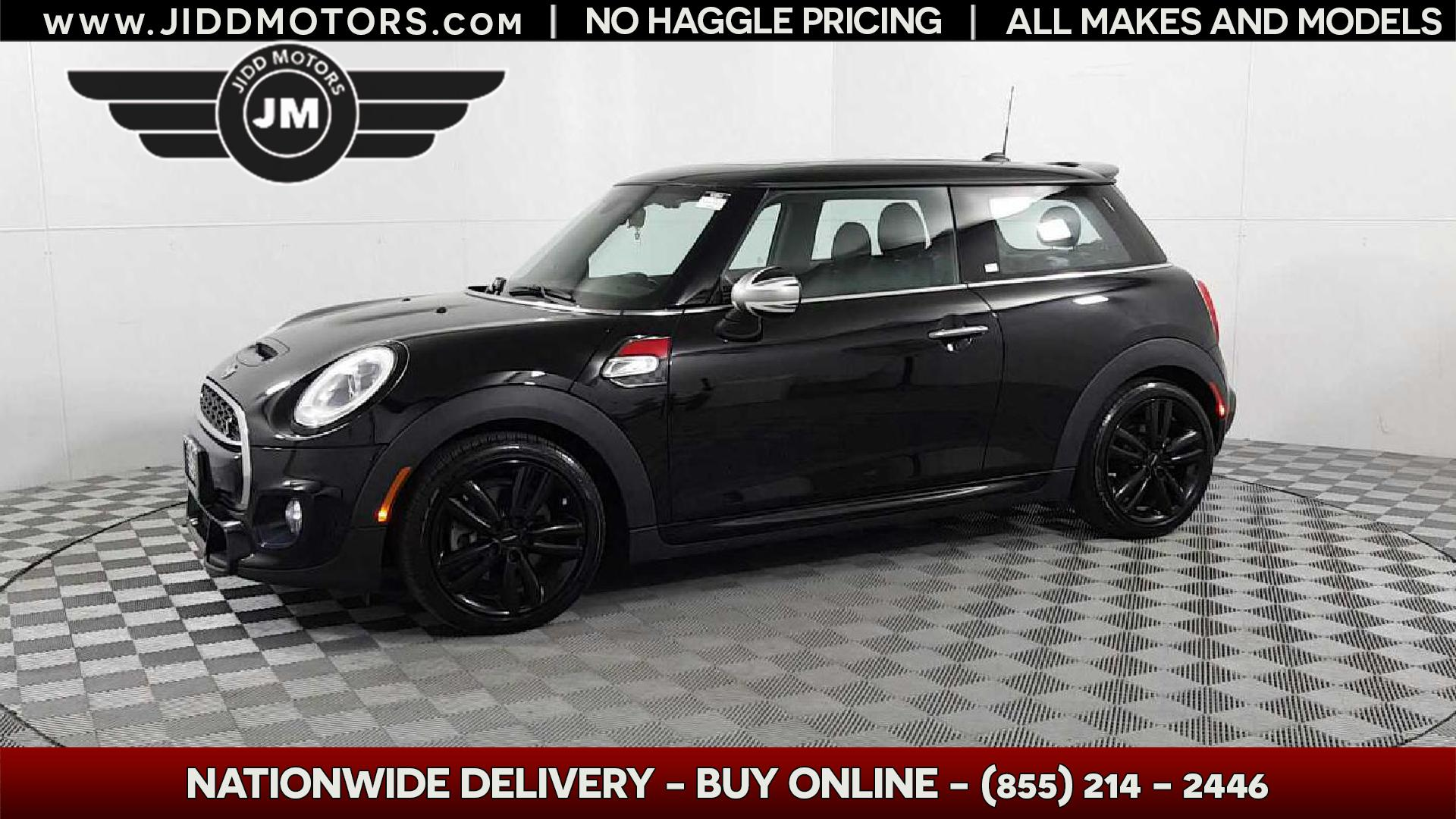 Sold 2015 Mini Cooper S Base In Des Plaines