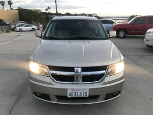 View 2009 Dodge Journey