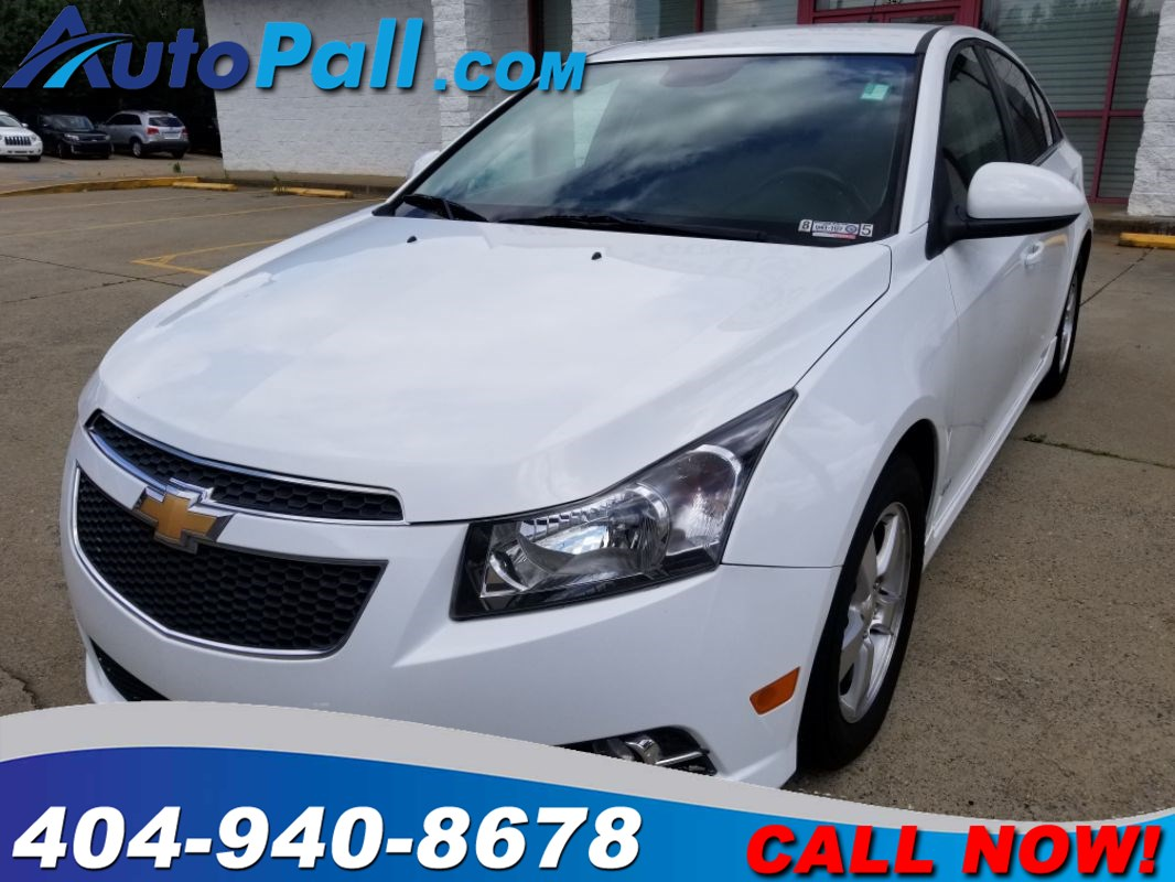 Used Chevrolet For Sale In Marietta Ga Autopall Cruze Fuel Filter 2014 Rs Package 1lt