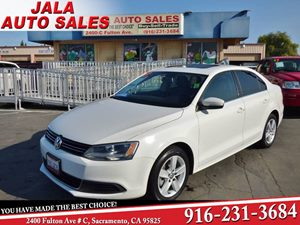 View 2013 Volkswagen Jetta Sedan