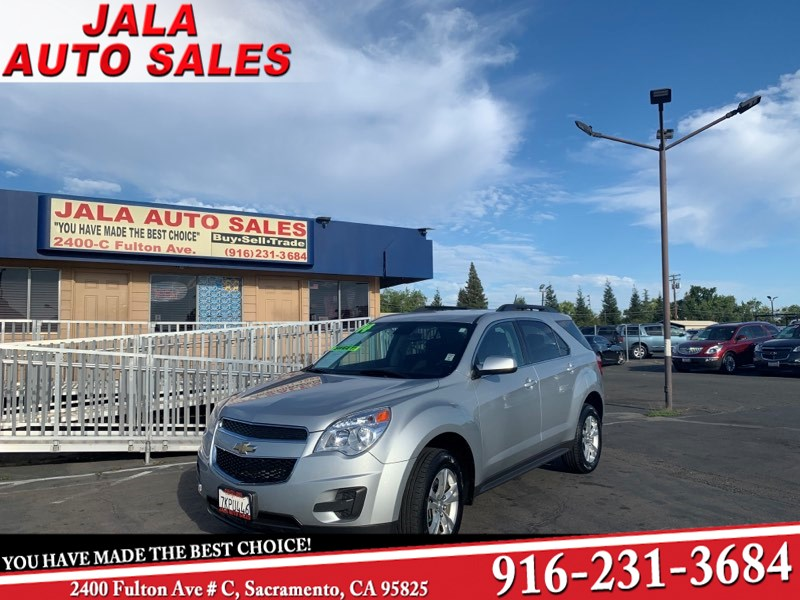 2014 Chevrolet Equinox LT'''super nice and clean''''family size''''AWD'''