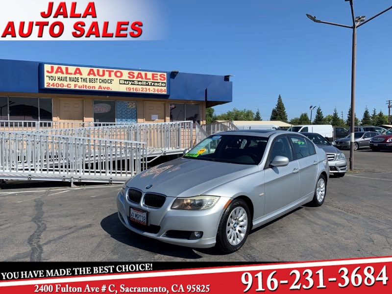 2009 BMW 3 Series 328i**LOADED***LEATHER***ALL POWER**
