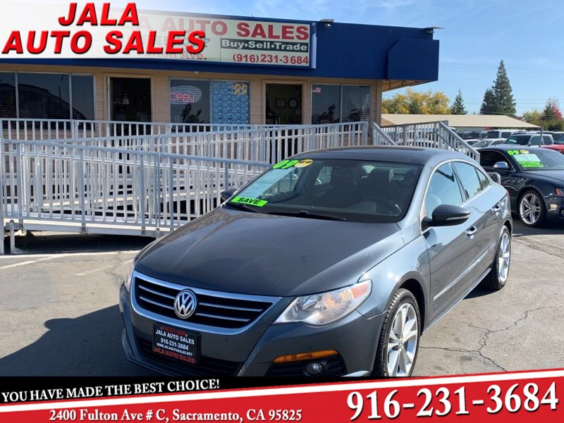 2009 Volkswagen CC Luxury*****LEATHER**NAVIGATION***ROOF**