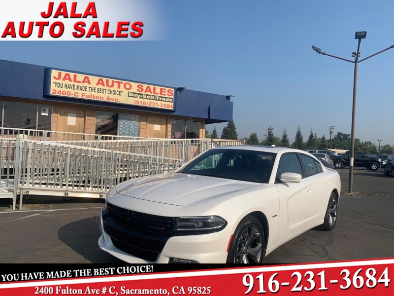 2015 Dodge Charger RT*** ONE OWNER**5.7 HEMI***LOW LOW MILES****