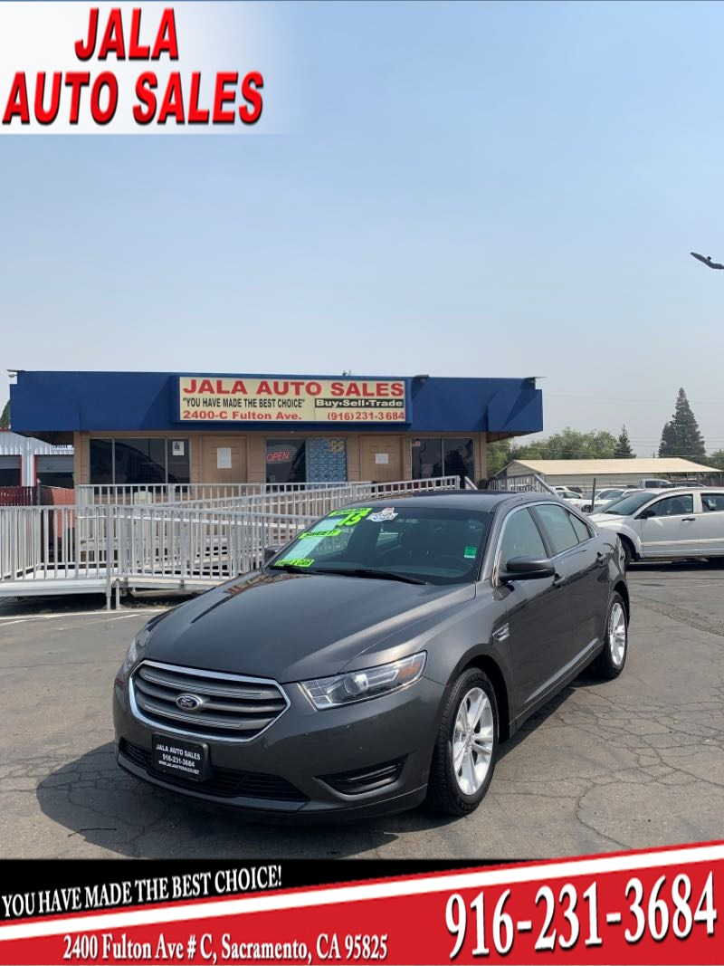 2015 Ford Taurus SEL****ALL POWER***ONE OWNER***