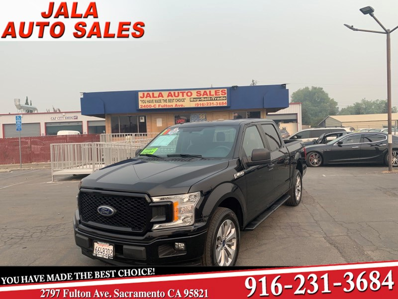 2018 Ford F-150 XL***STX****ALL POWER ****ONE OWNER