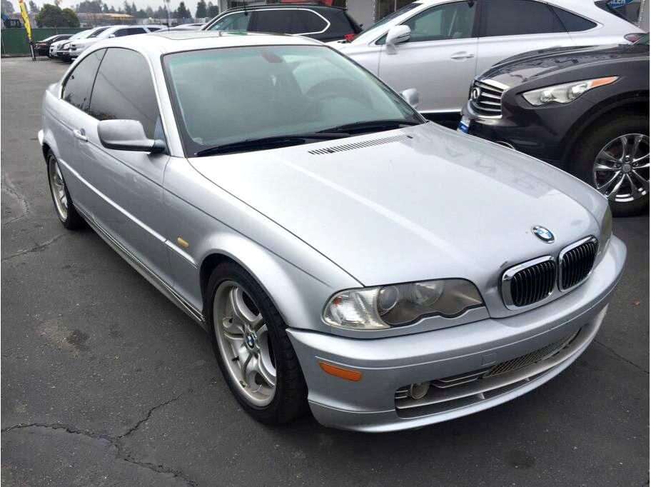 Sold BMW Series Ci In Hayward - 2002 bmw price