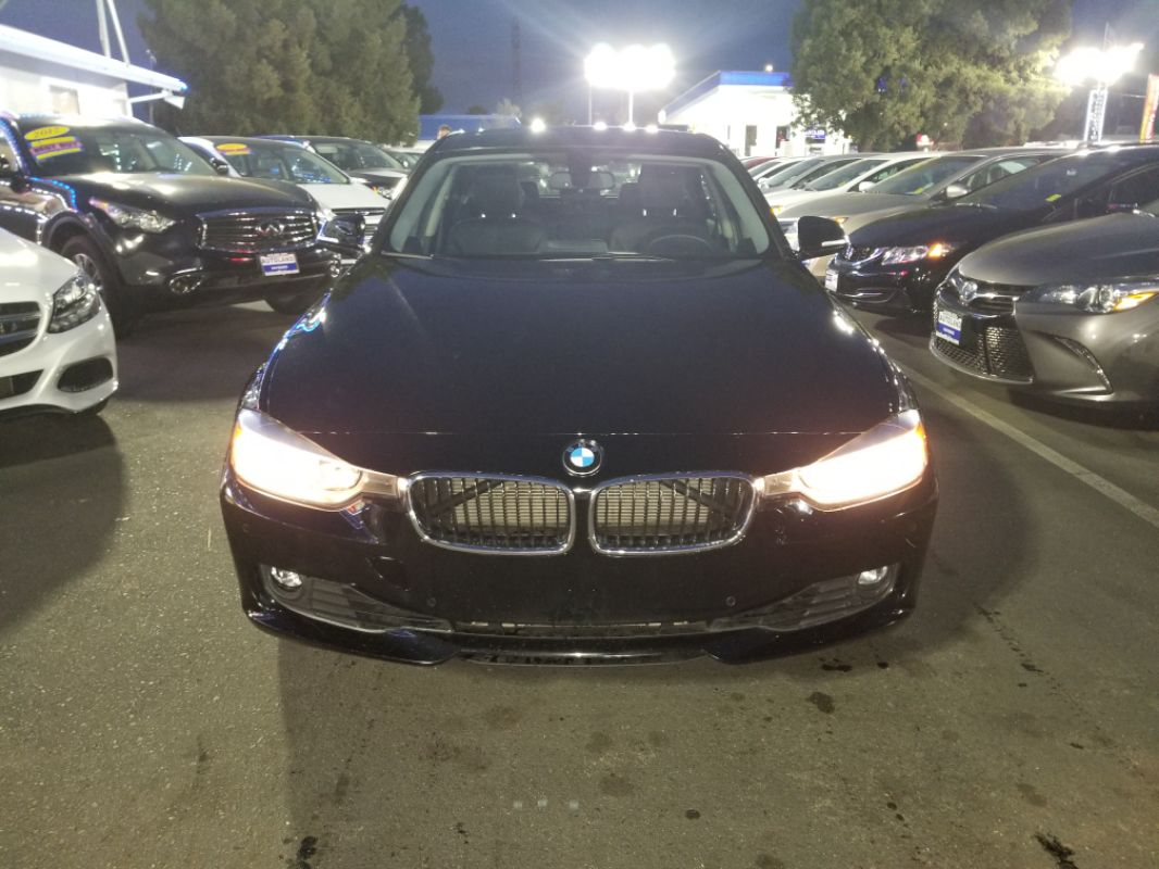 Used BMW Series I In Hayward - Bmw 2015 3 series price