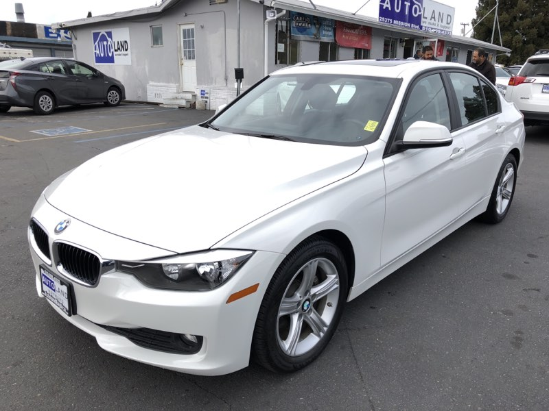 Used BMW Series I In Hayward - Bmw 3 series 2014 price