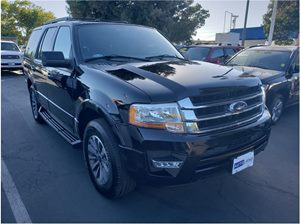 View 2017 Ford Expedition
