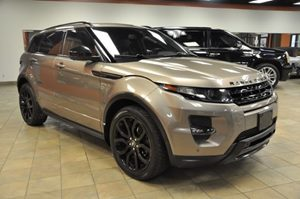 View 2015 Land Rover Range Rover Evoque