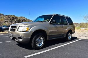 View 2001 Ford Explorer Sport