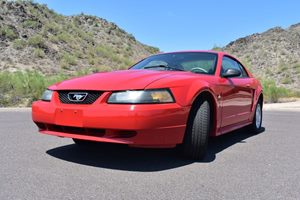 View 2003 Ford Mustang