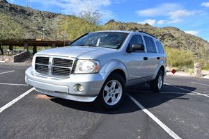 View 2007 Dodge Durango