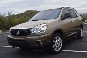 View 2005 Buick Rendezvous