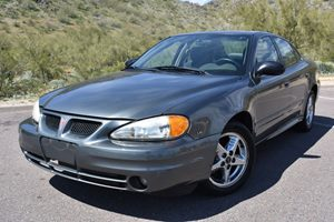 View 2004 Pontiac Grand Am