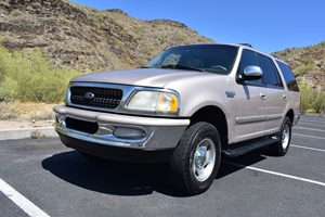 View 1998 Ford Expedition
