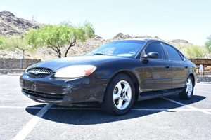 View 2000 Ford Taurus