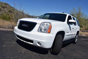 View 2007 GMC Yukon