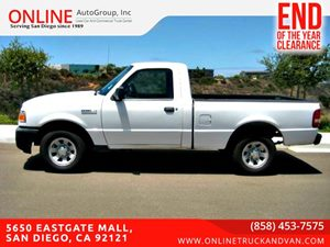 View 2007 Ford Ranger XL,