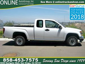 View 2008 Chevrolet Colorado