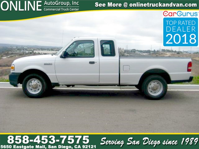 Ford Extended Warranty >> Sold 2006 Ford Ranger Xl 3 Month 3000 Mile Free Extended Warranty