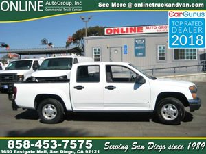 View 2006 Chevrolet Colorado Crew Cab