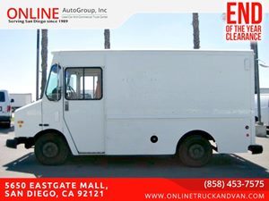 View 2002 Freightliner MT45 Step Van