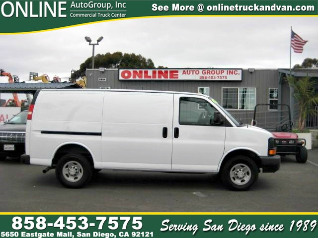 505b4d6c78 Commercial Trucks for sale San Diego CA