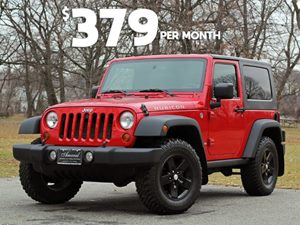 View 2010 Jeep Wrangler