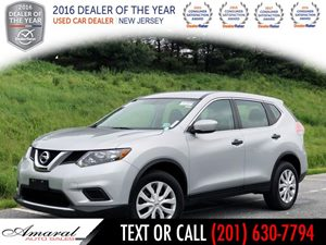 View 2016 Nissan Rogue