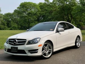 View 2013 Mercedes-Benz C 250