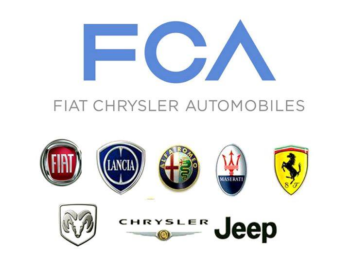 FIAT/ Chrysler/ Jeep/ Dodge/ RAM/ Alpha Romeo Service