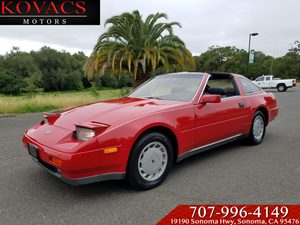 View 1988 Nissan 300ZX
