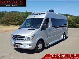 View 2014 Mercedes Sprinter Roadtrek RS-Etrek