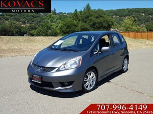 View 2011 Honda Fit