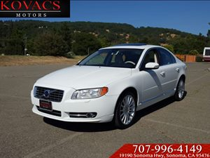 View 2011 Volvo S80