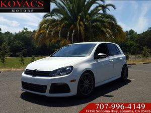 View 2013 Volkswagen Golf R