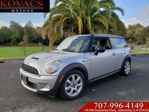 View 2008 MINI Cooper Clubman