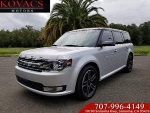 View 2015 Ford Flex