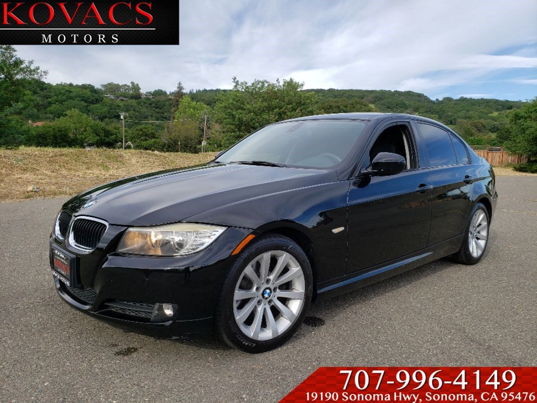 Sold 2010 Bmw 3 Series 328i In Sonoma