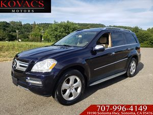 View 2010 Mercedes-Benz GL 450