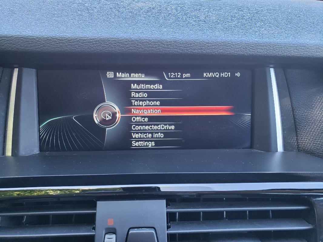 2016 BMW X3 xDrive35i - Kovacs Motors Inc