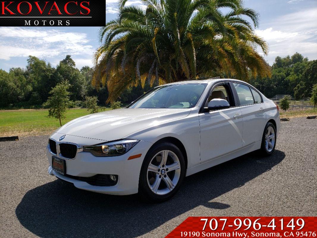 Used BMW for Sale in Sonoma, CA - Kovacs Motors